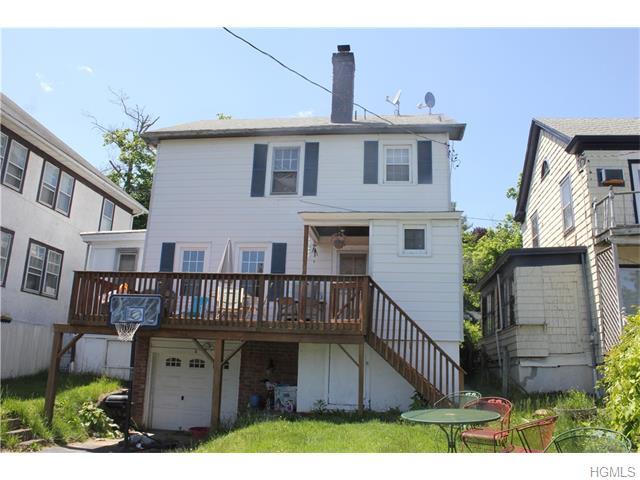 10 Forsythe Place, Newburgh, NY 12550