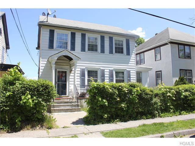10 Forsythe Pl, Newburgh, NY 12550