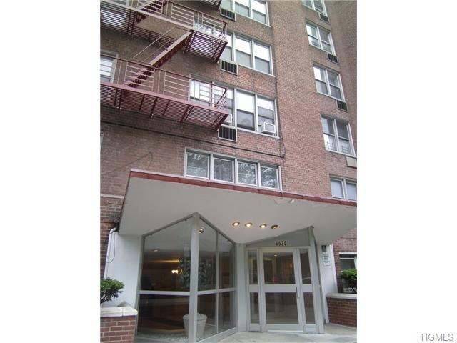 6535 Broadway #6K, Bronx, NY 10471