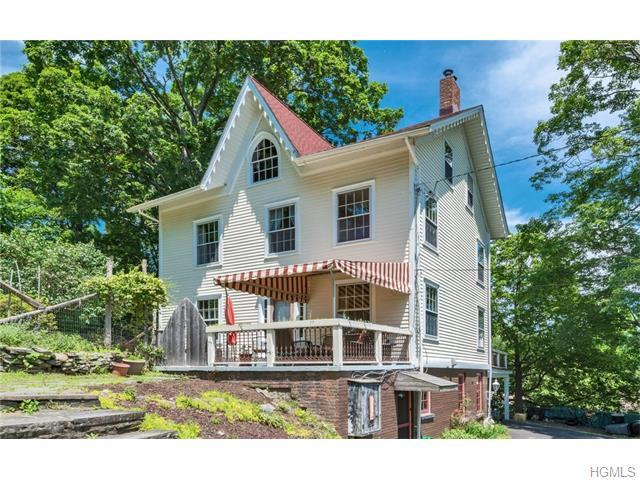 22 Cherry Ave, Cornwall On Hudson, NY 12520