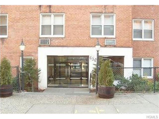 636 N Terrace Ave #1C, Mount Vernon, NY 10552