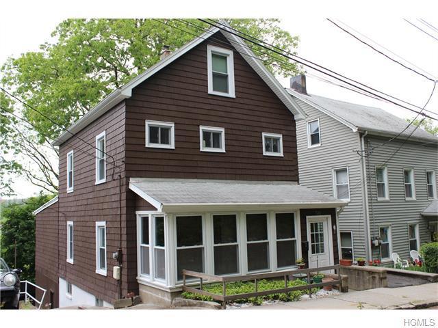 540 N James St, Peekskill, NY