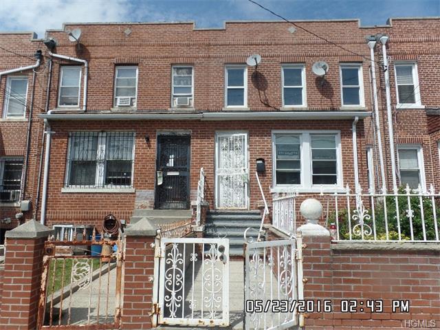 945 E 221st St, Bronx, NY