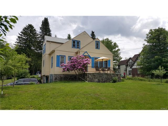 4884 State Route 55, Liberty Town, NY 12783