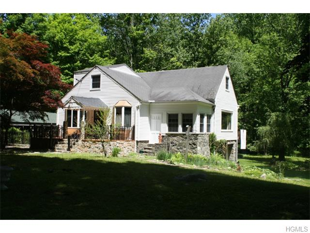 256 Church Road, Putnam Valley, NY 10579