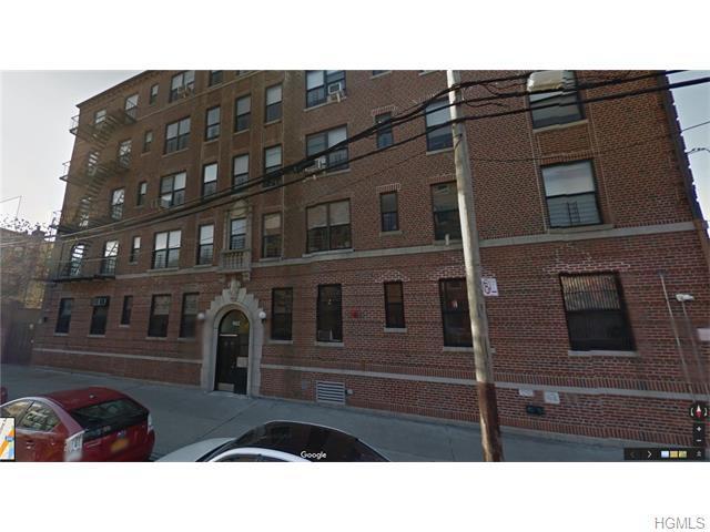 962 E 172 St #3B Bronx, NY 10460