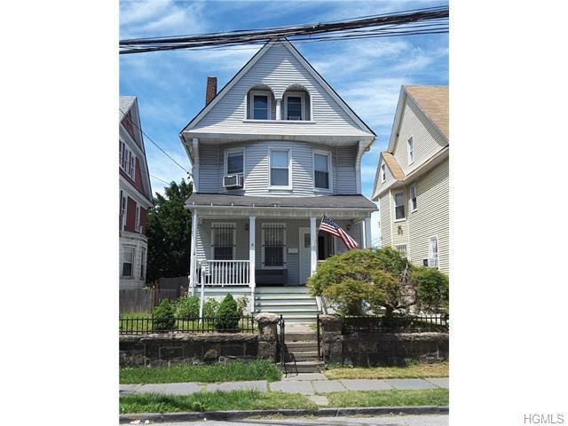 15 Livingston Ave, Yonkers, NY 10705