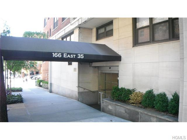 166 E 35th St #16D, New York, NY 10016