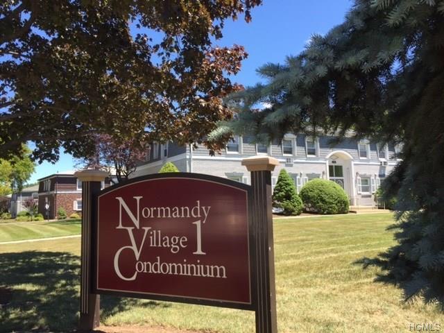 14 Normandy Village #5, Nanuet, NY 10954