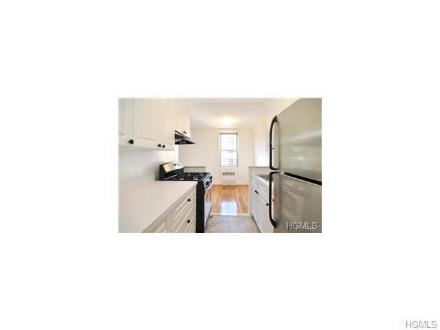 3311 Giles #2G, Bronx, NY 10463