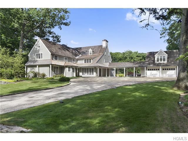 10 Frog Rock Rd, Armonk, NY 10504