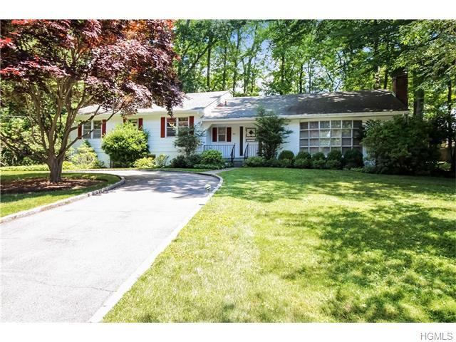 4 Chester Dr, Rye, NY 10580
