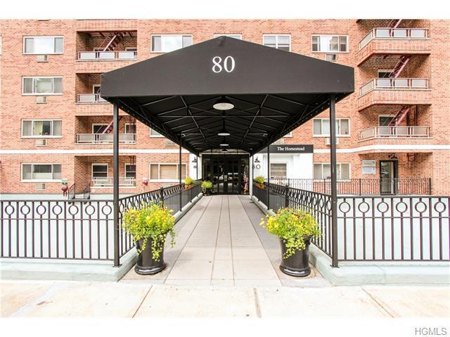 80 E Hartsdale Ave #705, Hartsdale, NY 10530