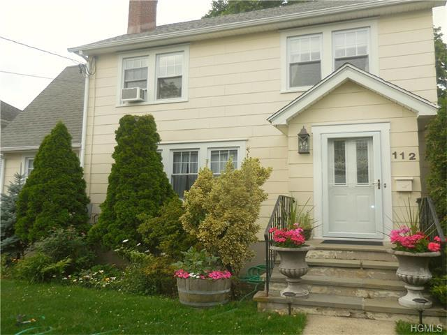 112 Perry Ave, Port Chester, NY 10573