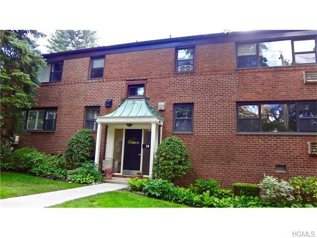 14 Manor House Dr #G18, Dobbs Ferry, NY 10522