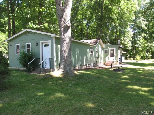 343 Lake Shore Dr, Pine Bush, NY 12566