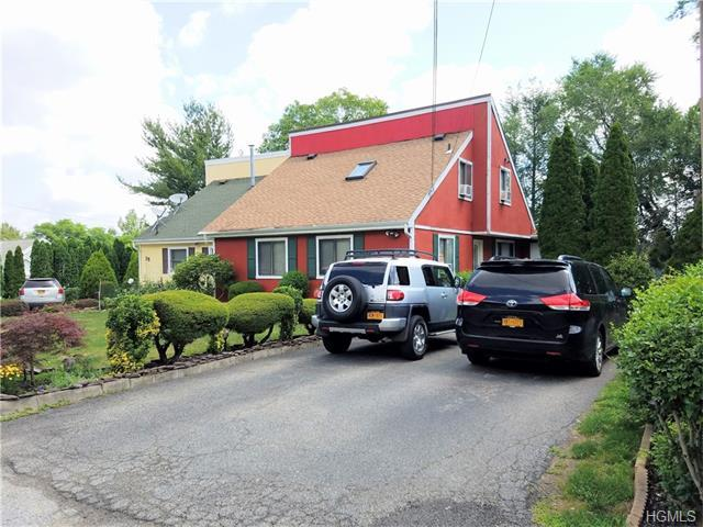 40 Summit Ave, Spring Valley, NY 10977