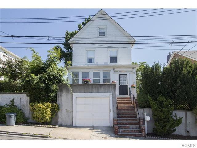21 Linwick Pl, Yonkers, NY 10704