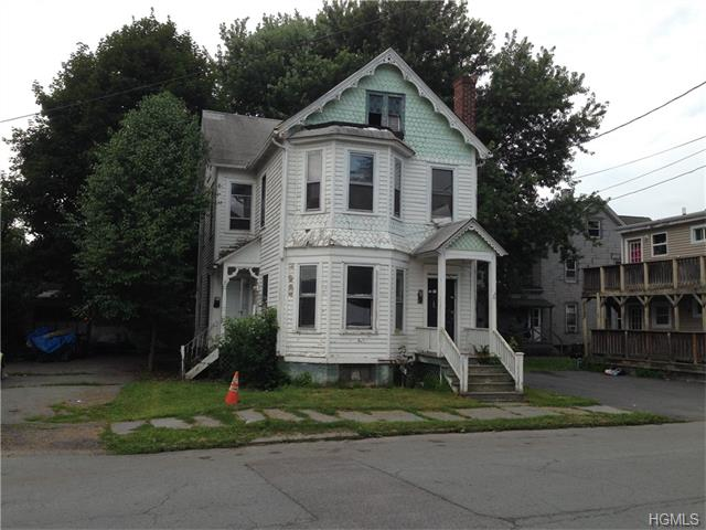 3 Barcelow Street, Port Jervis, NY 12771
