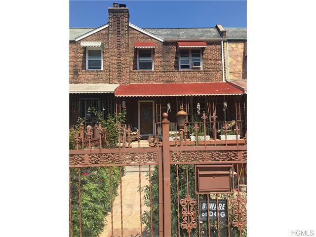 1024 Wheeler Ave, Bronx, NY 10472