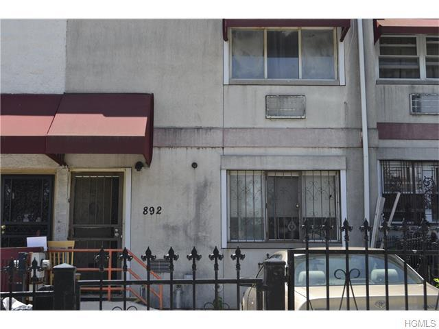 892 Freeman St, Bronx, NY 10459