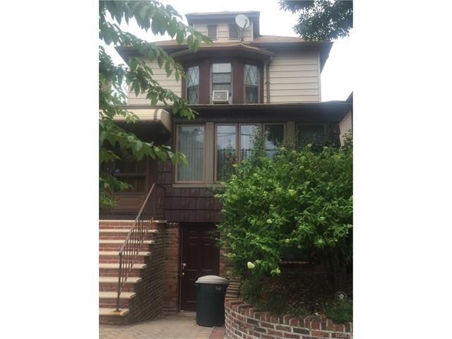 1648 Yates Avenue, Bronx, NY 10461