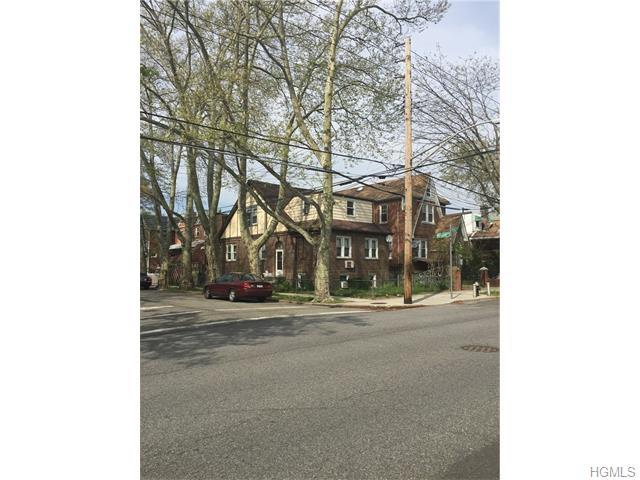 2400 Morgan Avenue Ave, Bronx, NY 10469