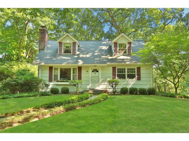 124 Morningside Dr, Ossining, NY 10562