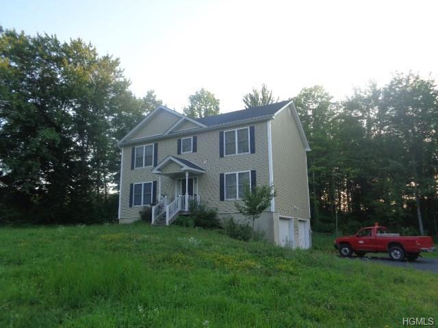 263 Ridge Rd, Marlboro, NY 12542