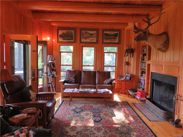 61 Little Moose Lake Road, Adirondack, NY 13420