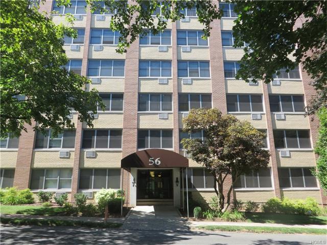 56 Doyer Ave #2F, White Plains, NY 10605