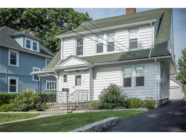104 Hollywood Ave, Yonkers, NY 10707