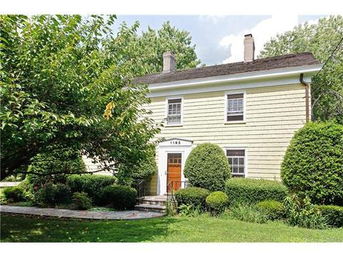 1195 Old White Plains Rd, Mamaroneck, NY 10543
