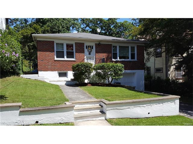 270 Park Hill Ave, Yonkers, NY 10705