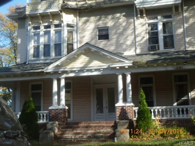 61 Claremont Ave, Mount Vernon, NY 10550