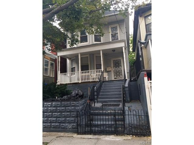 2503 Marion Ave, Bronx, NY 10458