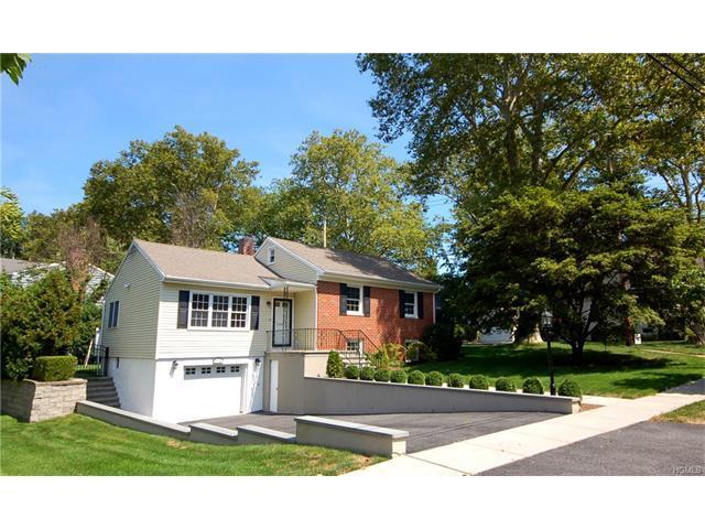 110 Glen Oaks Dr, Rye, NY 10580
