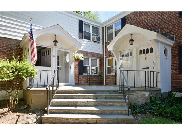 4 Peck Avenue #43B, Rye, NY 10580