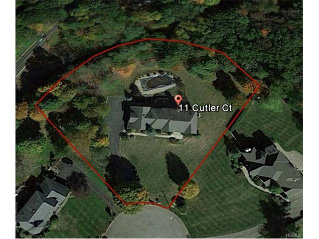 11 Cutler Court, Suffern, NY 10901