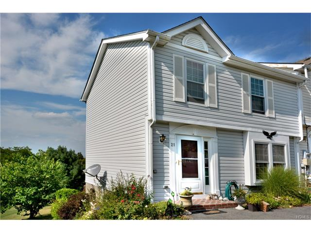 21 Helen Ct, Beacon, NY 12508