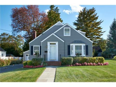 47 Adams Ave, Port Chester, NY 10573