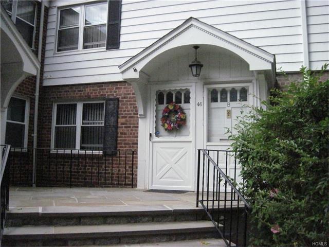 46 Peck Avenue #46A, Rye, NY 10580