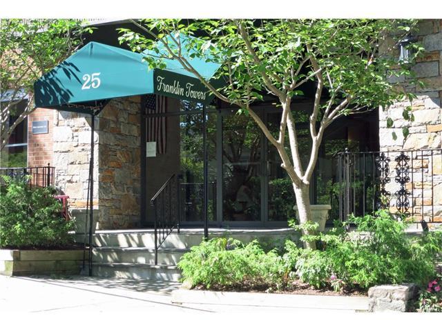25 Franklin Ave #6C, White Plains, NY 10601