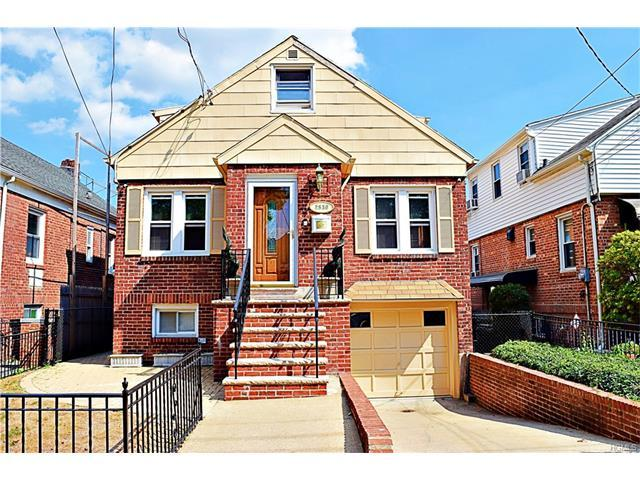 2530 Kingsland Ave, Bronx, NY 10469