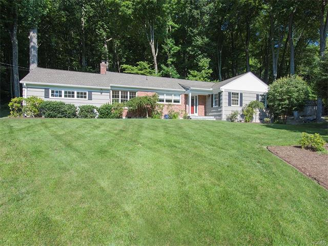31 Thornewood Road, North Castle, NY 10504