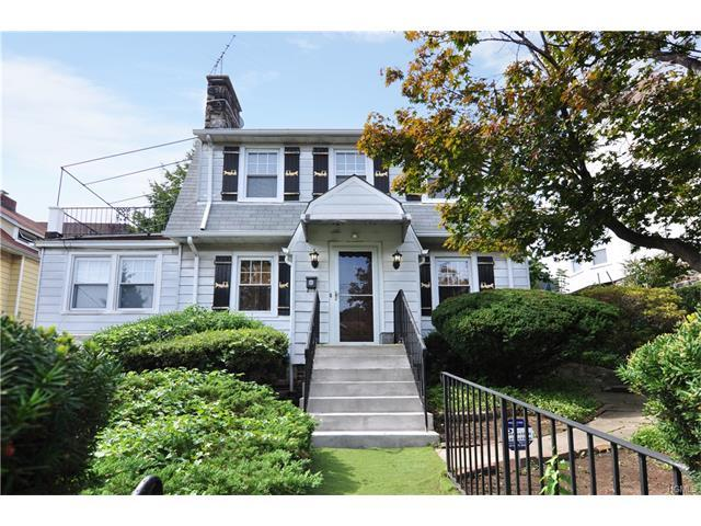 20 Willard Ave, Mount Vernon, NY 10553