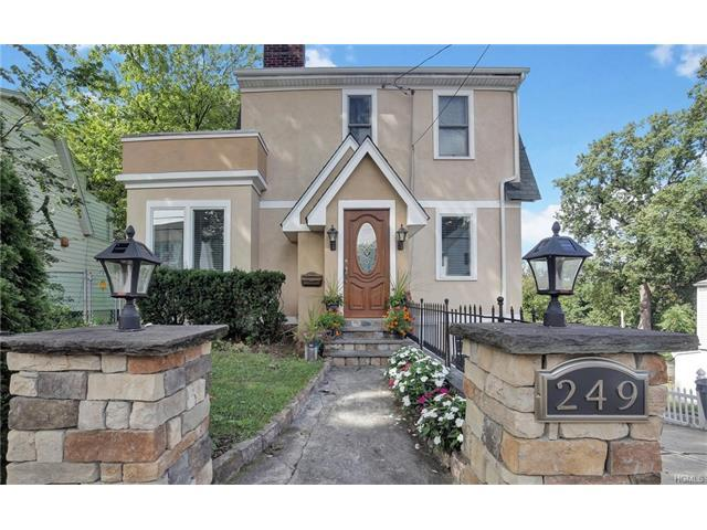 249 Lee Ave, Yonkers, NY 10705