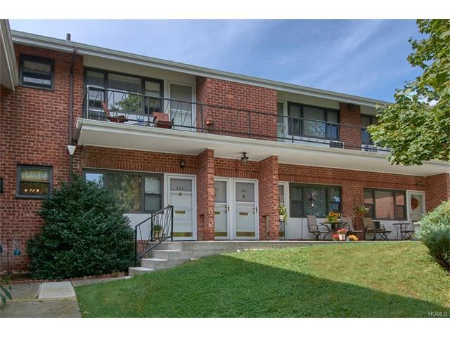 50 West Street #B3A, Harrison, NY 10528