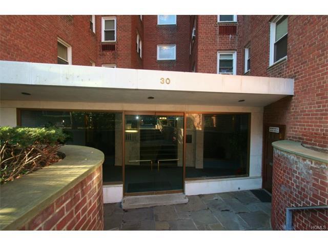 30 E Hartsdale Ave #4B, Hartsdale, NY 10530