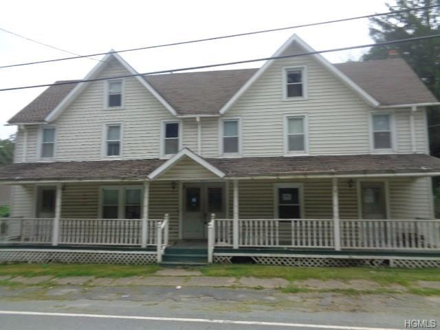 857 N Branch Hortonville Rd, Hortonville, NY 12745